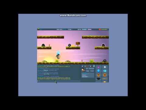 Transformice - Part 1 - Wj Havaları ve Yeni Channel - Oyun Korsanı