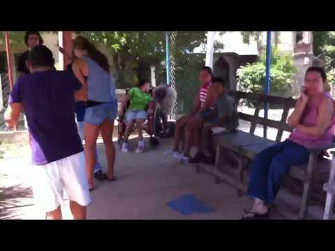 Nicaragua Children's Foundation Pt 4 HD
