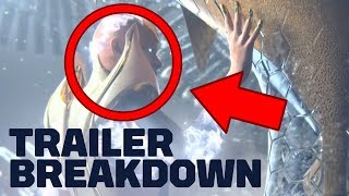 Mortal Kombat 11 Trailer Breakdown - Theories and Speculation