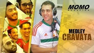Momo avec Cravata - Medley Cravata  - النشاط مع كرافاطا