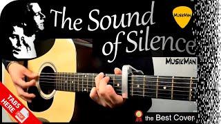 The Sound of Silence / Simon & Garfunkel / Cover