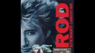 Can We Still Be Friends - Rod Stewart