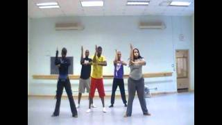 Drake ft. The Dream- Shut it down Choreography by Ray Pierce