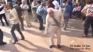 Turn Down for What - Grandpa Remix
