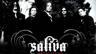 saliva - after me