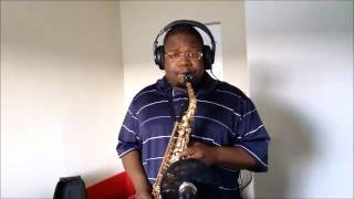 """If I Ain't Got You"" by Alicia Keys, Instrumental Sax Cover by Jamal Riley"