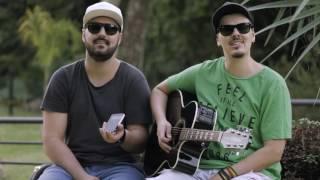 Te Assumi pro Brasil - Matheus e Kauan  (Cover por Dé e Thiago)
