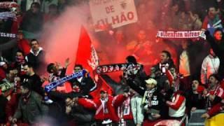 Canticos Benfica - Pablo pablito Aimar e Benfica clube do Meu Coração / HD