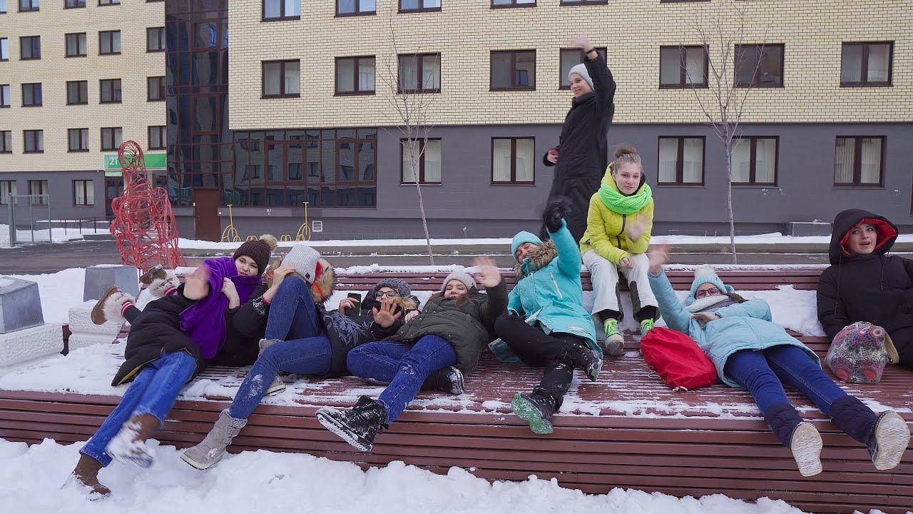 Поездка в Казань. Видеоальбом путешествия