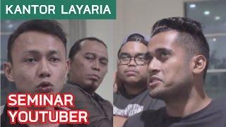 Cara Menjadi Youtuber Indonesia  - Kantor Layaria Episode 17