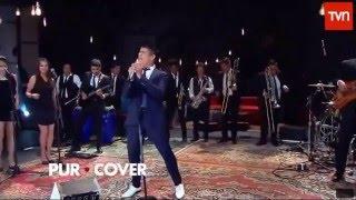 Americo - Esta es para hacerte feliz (Cover Jorge González ) Puro Chile TVN