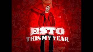 Esto-I'm On Three(Im On One){This My Year]DJ CAPCOM