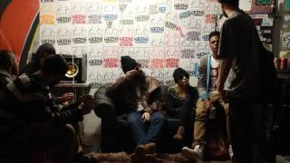 0800 Crew - The Get Down