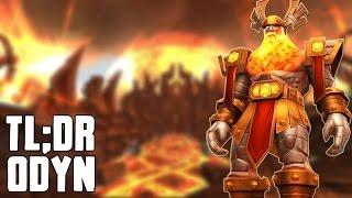 TL;DR - Odyn (Normal/Heroic) - Walkthrough/Commentary