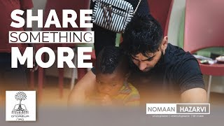 Share something more (Ongaziwa) | Non-Profit video, South Africa (2018) | EOS 700D