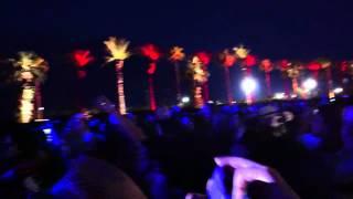 Madness - Our House Coachella 2012
