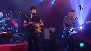 DELORENTOS - FORGET THE NUMBERS (LOS CONCIERTOS DE RADIO 3)