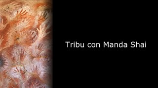 Adonis - Tribu feat Manda Shai (In crescendo) Video lyric