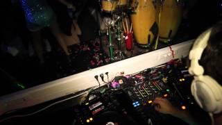 DJ Moreno @ Pulse Club