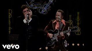 Johnny Cash - Orange Blossom (Live)