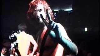 Nirvana - Territorial Pissings - Live in Texas 1991 (Remastered)