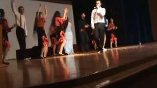 Stromae - Alors on Danse ( Ilhan Yondemir )