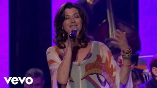 Amy Grant - Sing Your Praise To The Lord (Live)