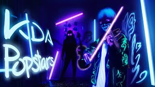 K/DA - POP/STARS | Violin, Cello and Piano Cover ft. LilyPichu, JunCurryAhn, and Jamie Kang