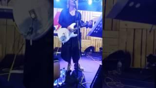 iman J-ROCKS live balwas MENYAPA KARYA