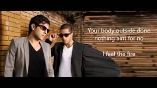 LUMBRA-(LETRA) - Cali & El Dandee - Ft Shaggy