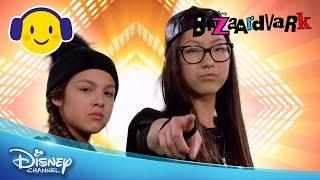 Bizaardvark | The Comeback Song | Official Disney Channel UK