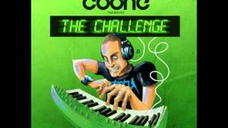 DJ Coone ft. Ruthless - Pacmen [Album: The Challenge 11] [HD]