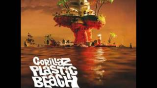 Gorillaz - Rhinestone Eyes (from Plastic Beach)