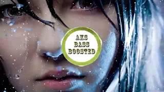 Naina - Dangal(Remix) ¦ Arijit Singh ¦ AKS BASS BOOSTED