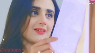 Junaid Khan and Hira Mani - Paniyon Sa