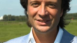 William Janz - Door jou zie ik weer hoe mooi het leven is (officiële videoclip)