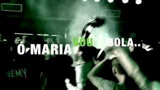 SUPPORTING: Ó Maria Vou à Bola... #TurmadeAlvalade