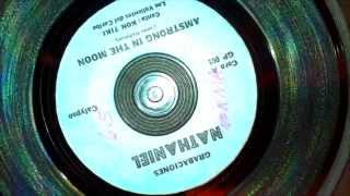 Lord Kon Tiki - Veranillo Push Push / Armstrong in the Moon
