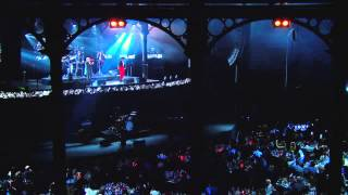 Kate Tempest – Circles – 2014 Barclaycard Mercury Prize Awards