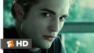 Twilight (1/11) Movie CLIP - Bella's Scent (2008) HD
