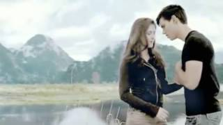 As long as you love me (bella and Jacob)