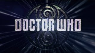 Doctor Who original concept Peter Capaldi intro