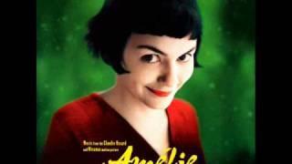 Amelie OST #6 - L'Autre valse d'Amélie