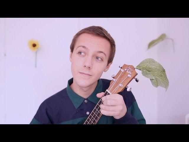 Video oficial de Girasol de David Rees