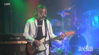 """NIRVANA Tribute: """"The Man who Sold the World"""" Live by The NIRVANA EXPERIENCE"""