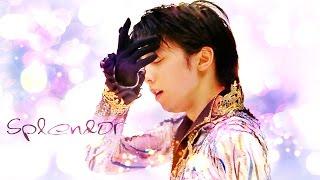 羽生結弦 × Yuzuru Hanyu ~ Splendor