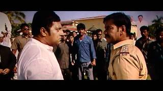 Singham (Hindi 2011) BEST DIALOGUE & SCENE