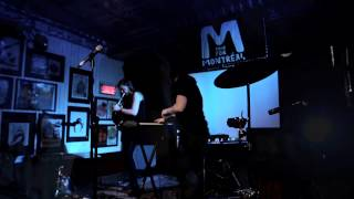 Foxtrott Live at M for Montreal - @ScionSessions