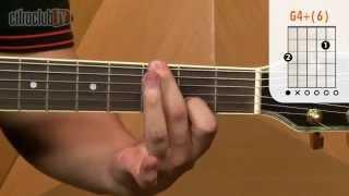 Videoaula Primeiros Erros (aula de violão completa)