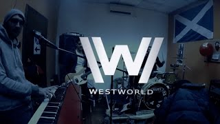 Westworld Theme Song [Cover by The Avenue]
